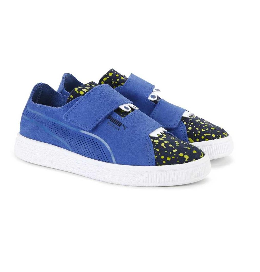 Puma   PUMA Boys Sneakers