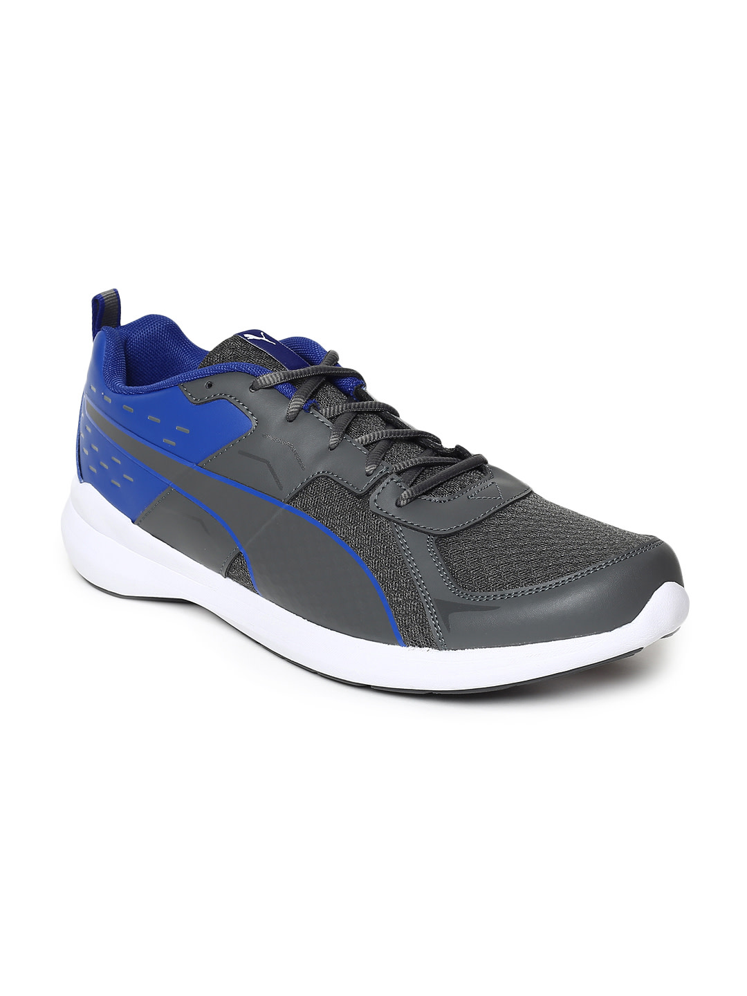 Puma   Puma Men  Pacer X Graphicster IDP Running Shoes