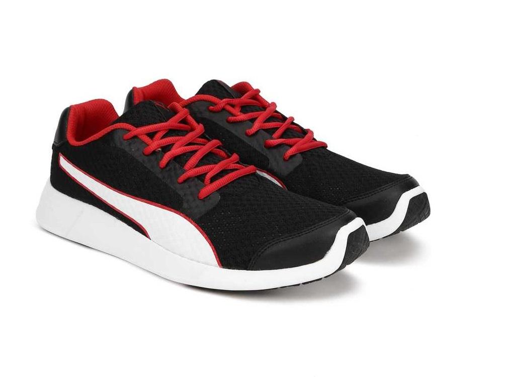 Puma | PUMA Mens  Nocturnal IDP Running Shoes