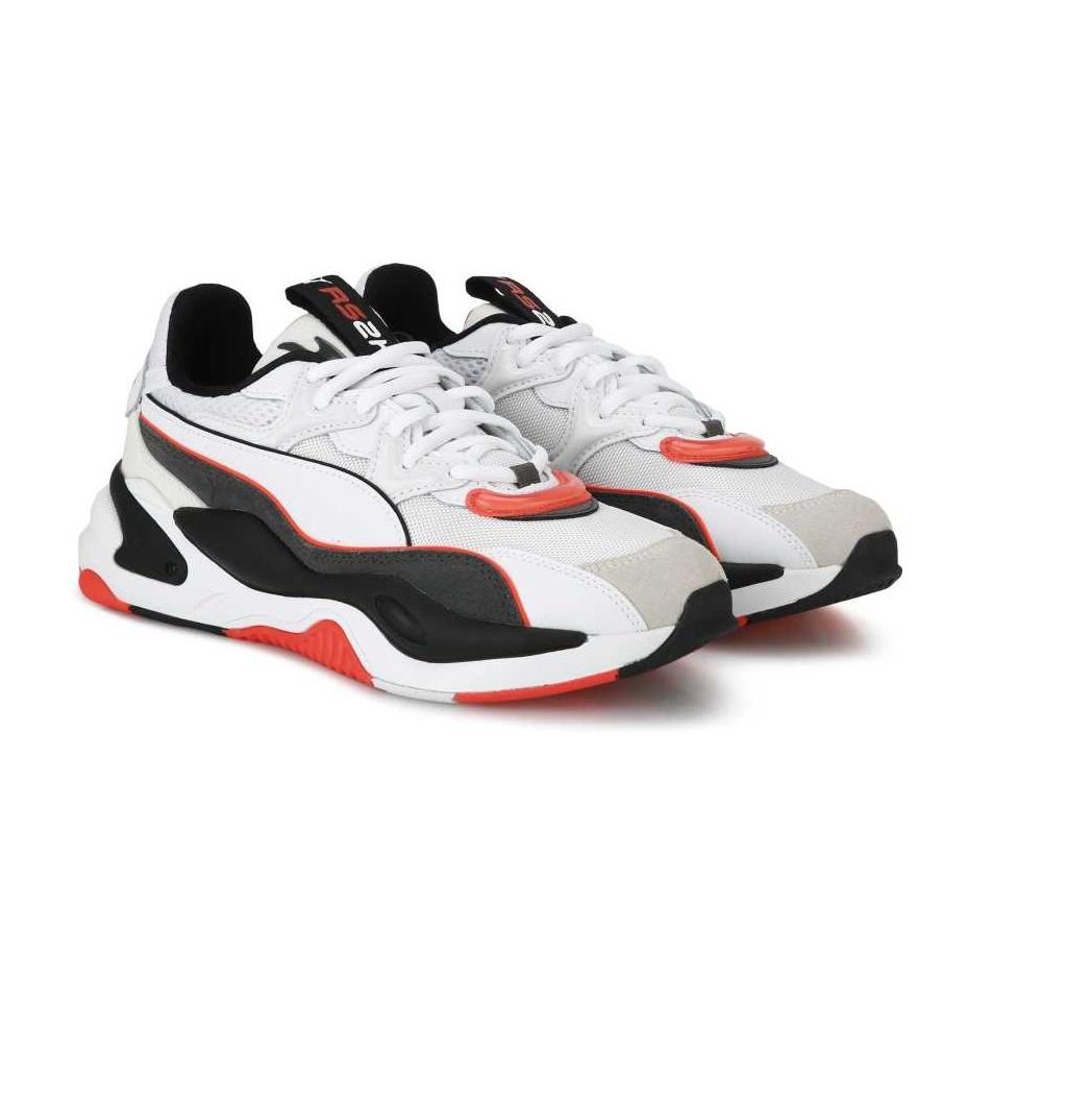 Puma   PUMA Unisex RS 2K Messaging Sneakers
