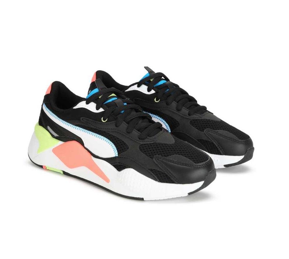 Puma   PUMA Mens  RS X Millenium Sneakers