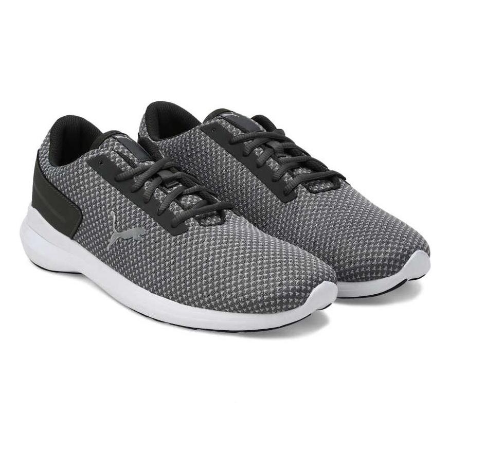 Puma   Puma Mens  Pacer EL V2 MU IDP  Running Shoes