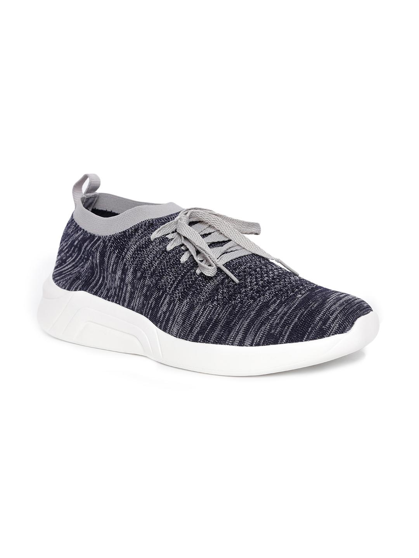 Lotto | Lotto Men's Zabi Navy/Grey Running Shoes