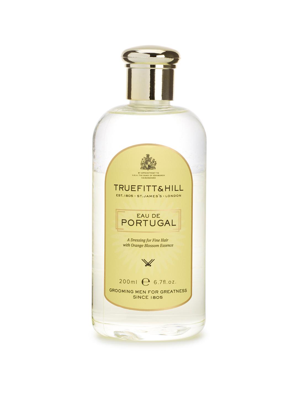 Truefitt & Hill | Eau de Portugal Hair Dressing 200ml