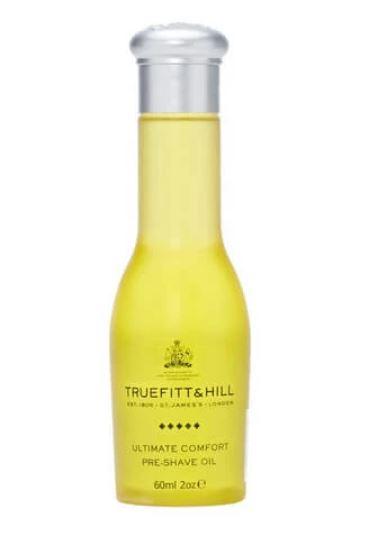 Truefitt & Hill | Ultimate Comfort Pre-shave Oil