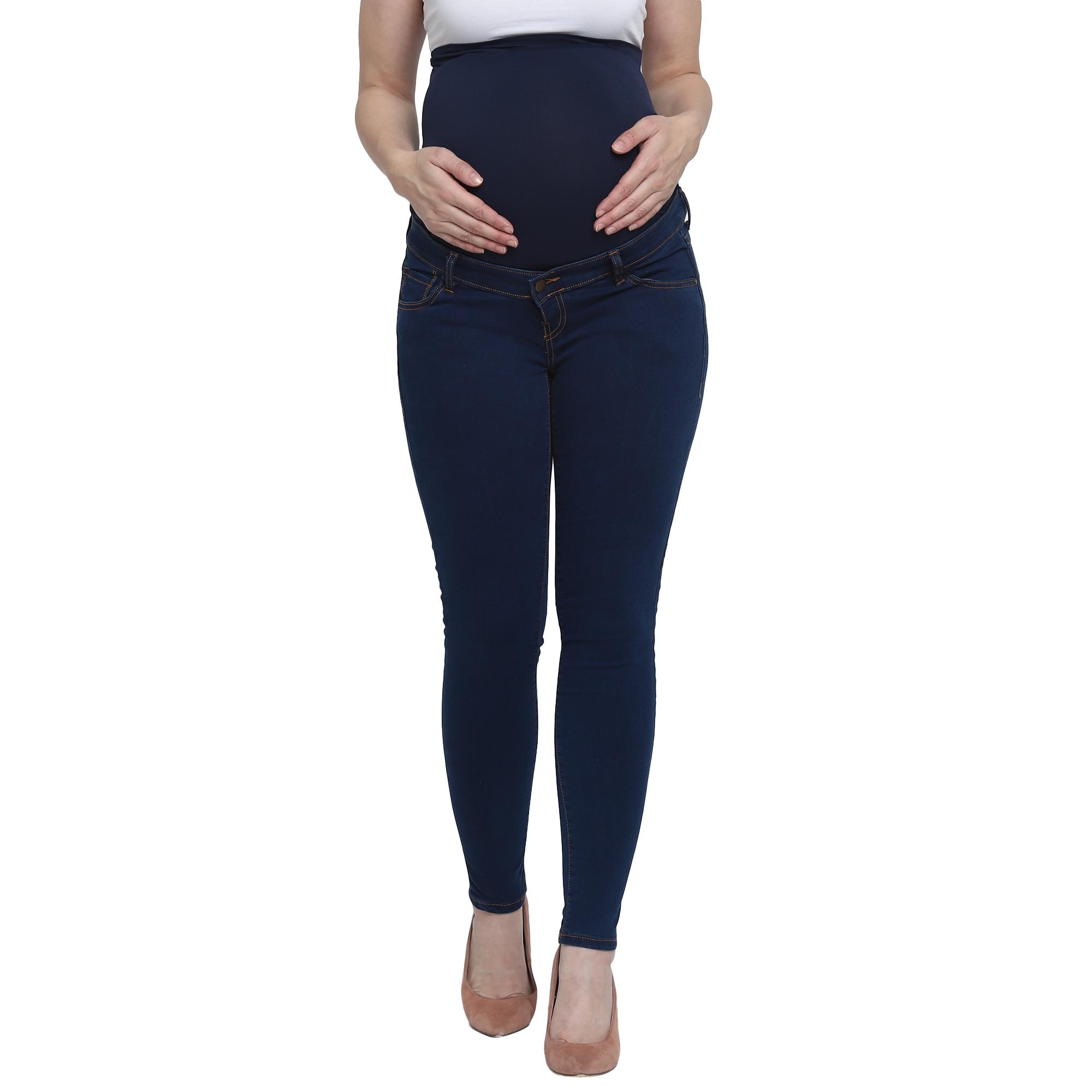 Mothercare | Women Maternity Jeans Medium Wash - Blue