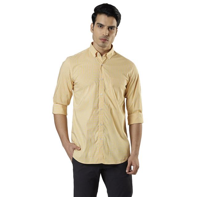 Raymond | Raymond Yellow Shirt