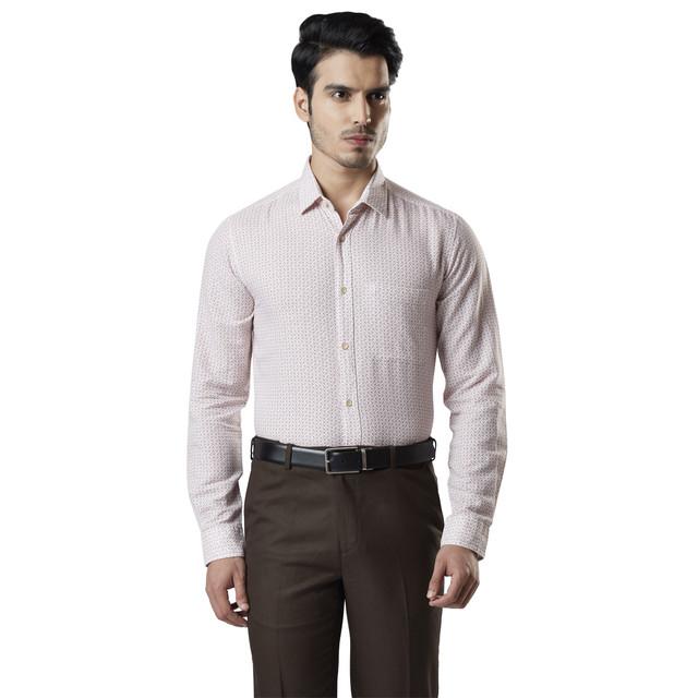 Raymond | Raymond White Shirts