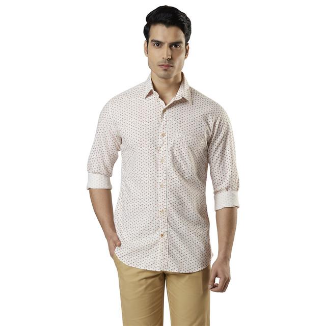 Raymond | Raymond Beige Shirts