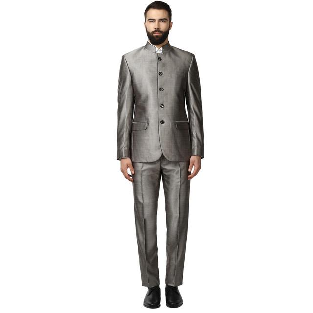 Raymond | Raymond Medium Brown Suit