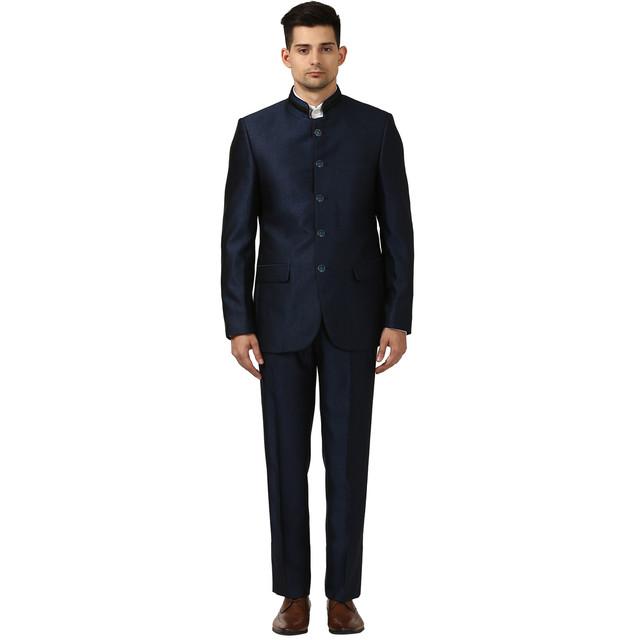 Raymond   Raymond Dark Blue Suit