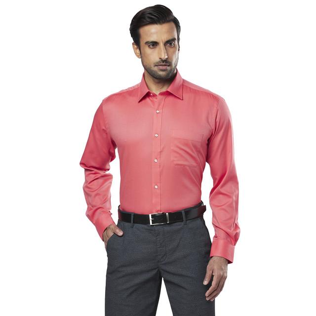 Raymond | Raymond Medium Red Shirt