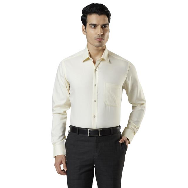 Raymond   Raymond Yellow Shirt