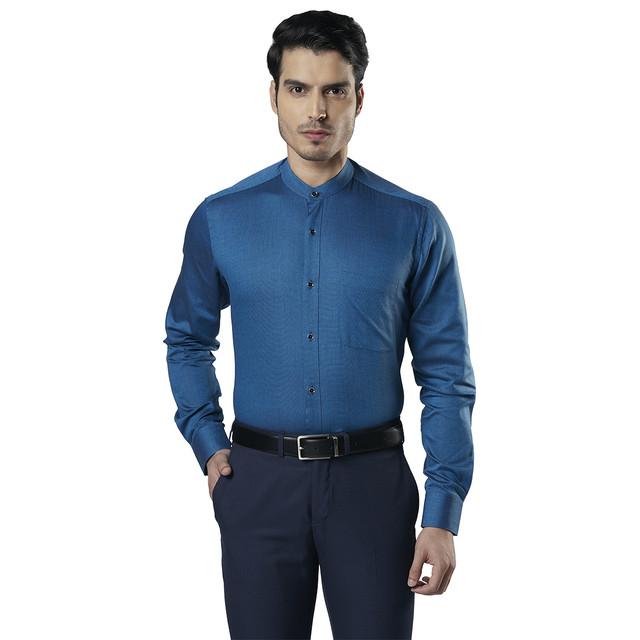 Raymond | Raymond Blue Shirts