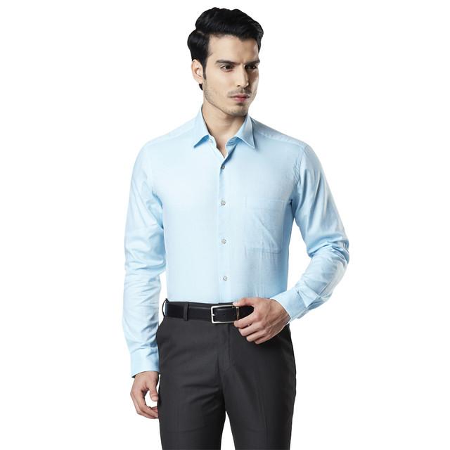Raymond   Raymond Blue Shirts