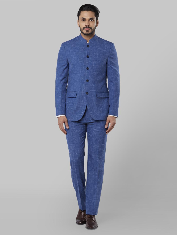 Raymond | Raymond Blue Suit