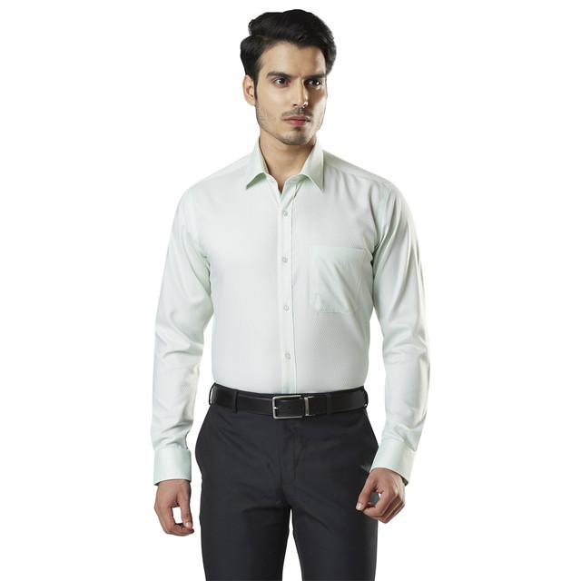 Raymond   Raymond Green Shirts
