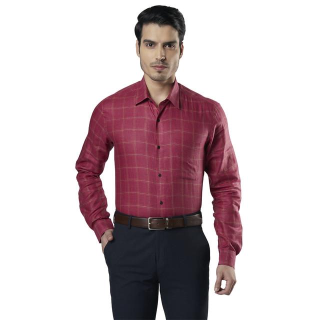 Raymond | Raymond Red Shirt