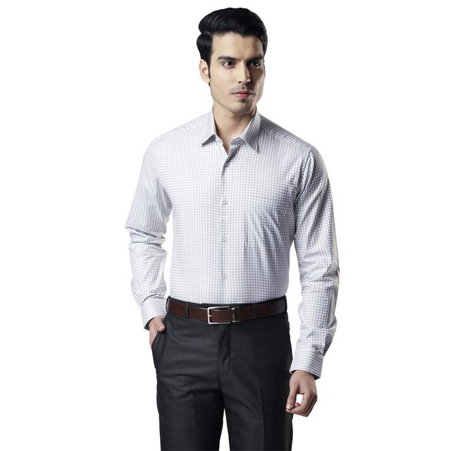 Raymond | Raymond Grey Shirts