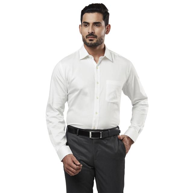 Raymond | Raymond White Shirt