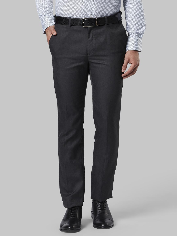 Raymond   Raymond Grey Trouser