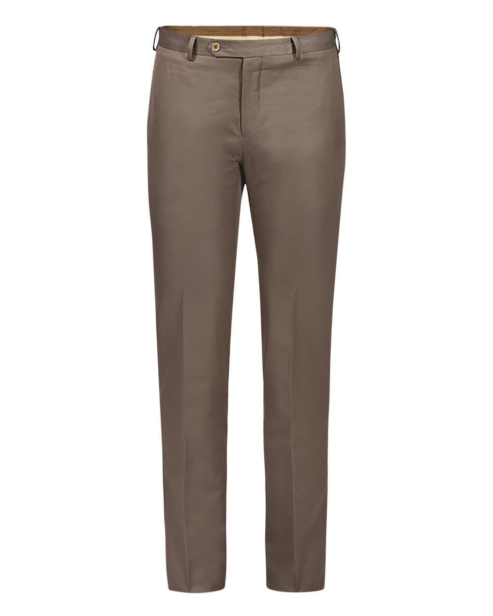 Raymond | Raymond Medium Fawn Trouser