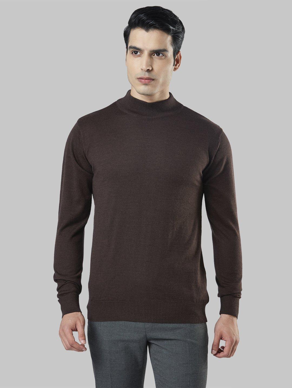 Raymond | Raymond Dark Brown Sweater