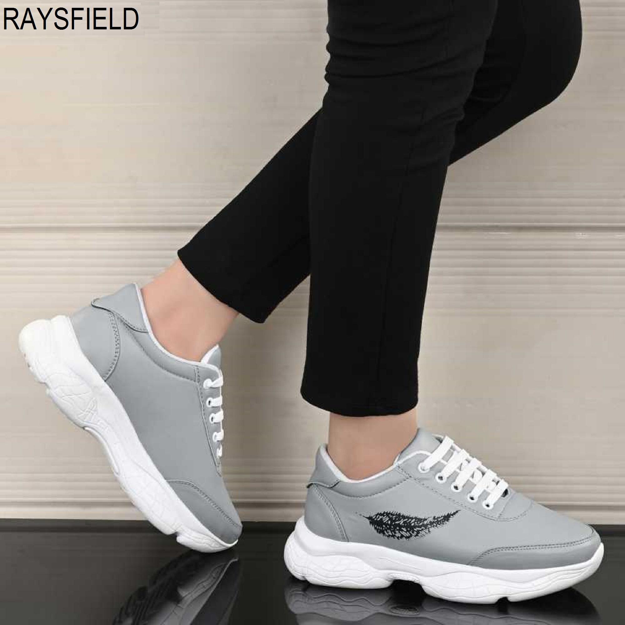 RAYSFIELD | RaysField-Women's-shoes