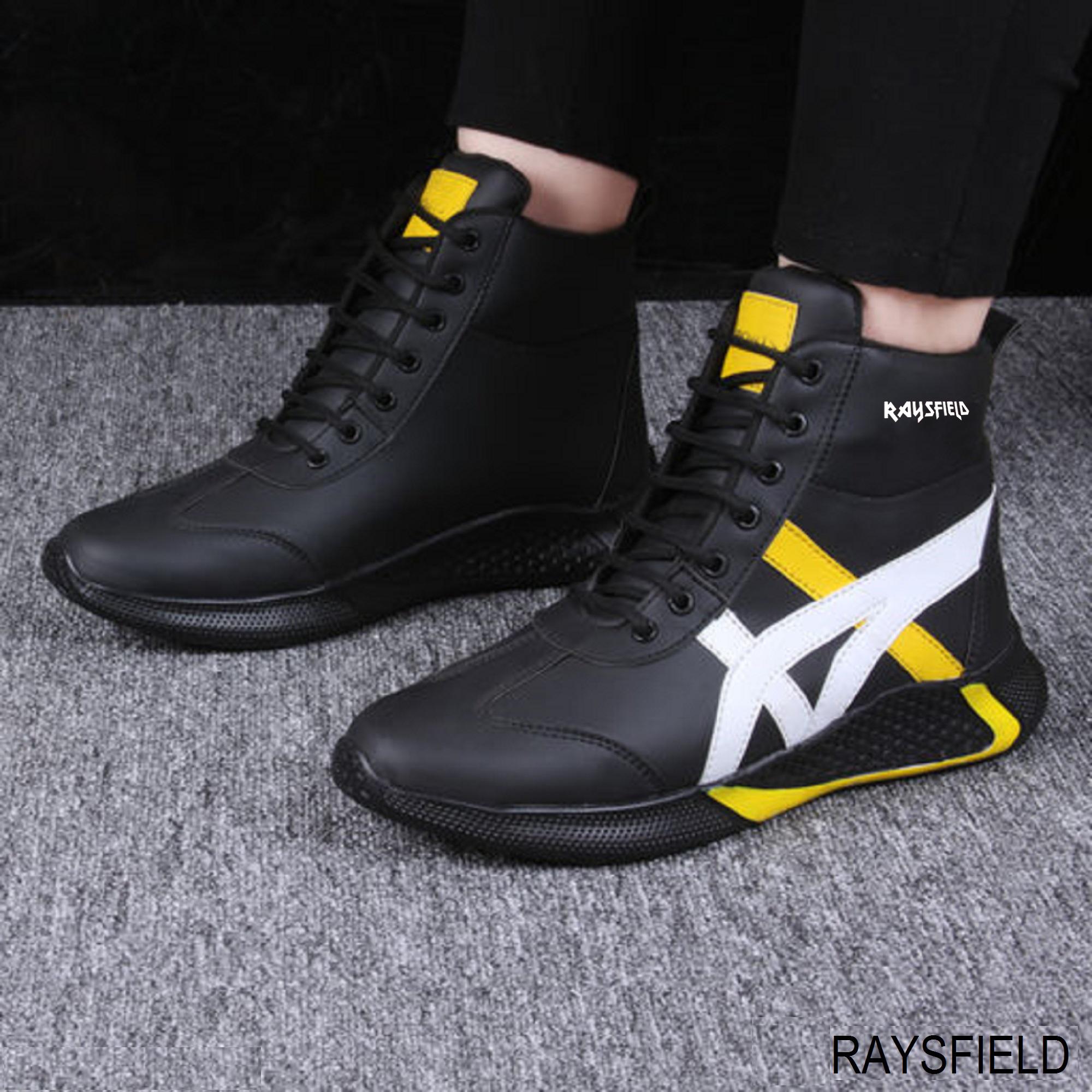 RAYSFIELD | RaysField-Men's-snekkars