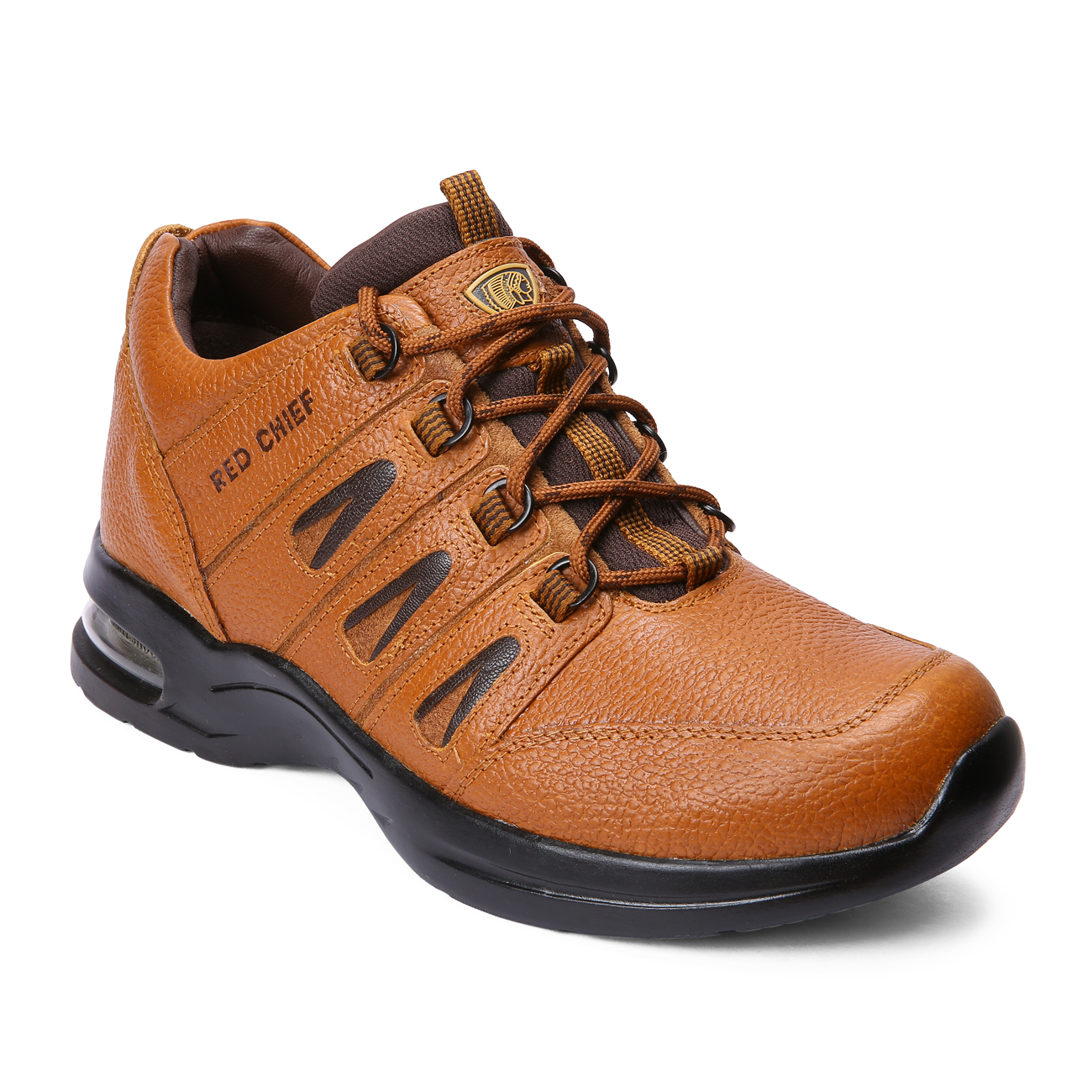 RED CHIEF | Cognic Casual Lace-ups