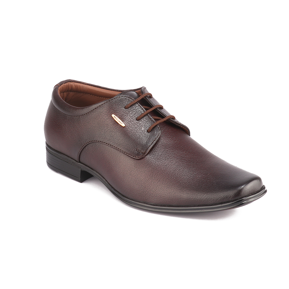 RED CHIEF   Brown Derby Shoes
