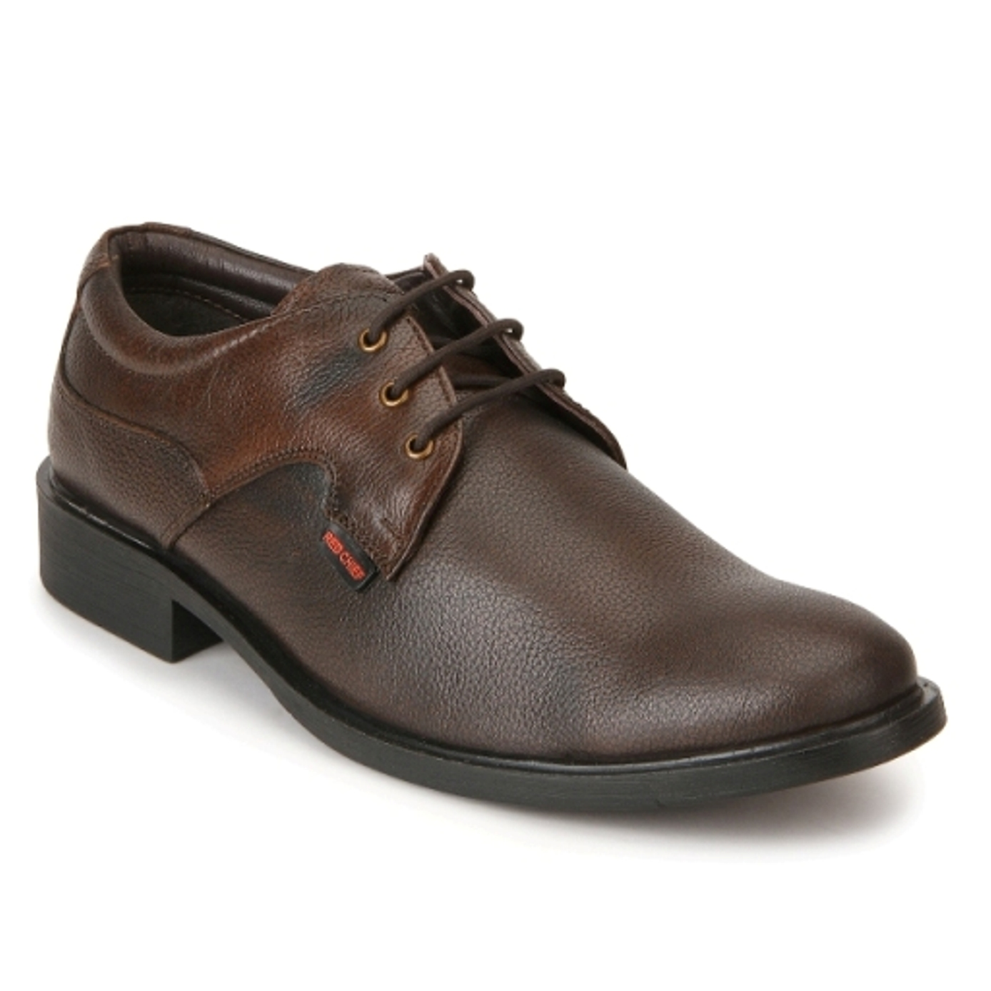 RED CHIEF | RC2282 003- Brown Derby Shoes