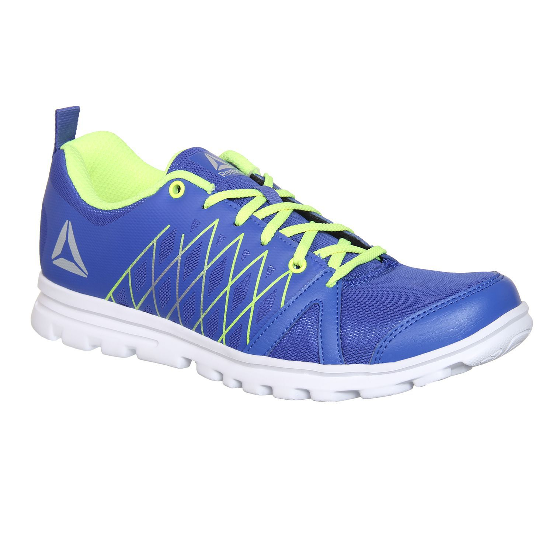 Reebok   Reebok Pulse Run Xtreme Running Shoe