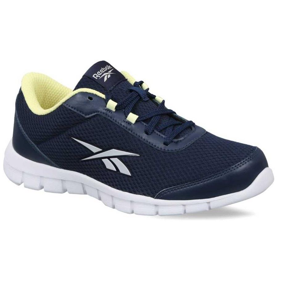 Reebok | REEBOK Unisexs Lux Runner LP Running Shoes