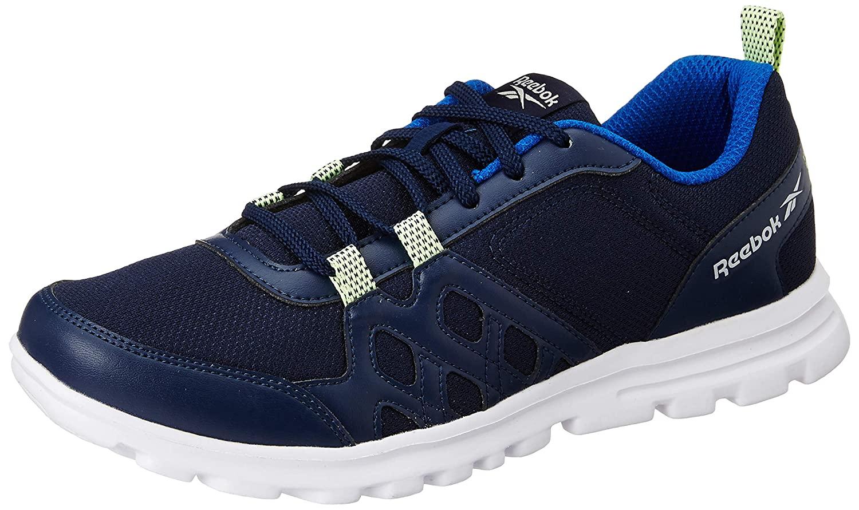 Reebok | Reebok Mens Run Fusion Xtreme Lp Shoe