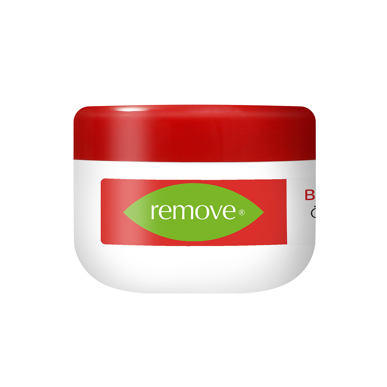 REMOVE | Remove Brazilian Bikini Hard Wax Bikini & Underarms 80ml
