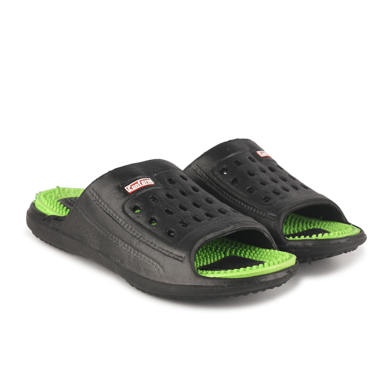 RNT | RNT Fogg Acua Green Black Slider for Men