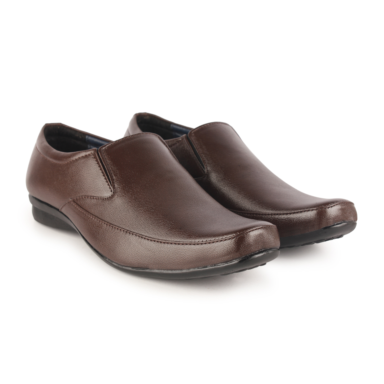 RNT | RNT Trendy TSS Rodio Brown Formal Shoes for Men