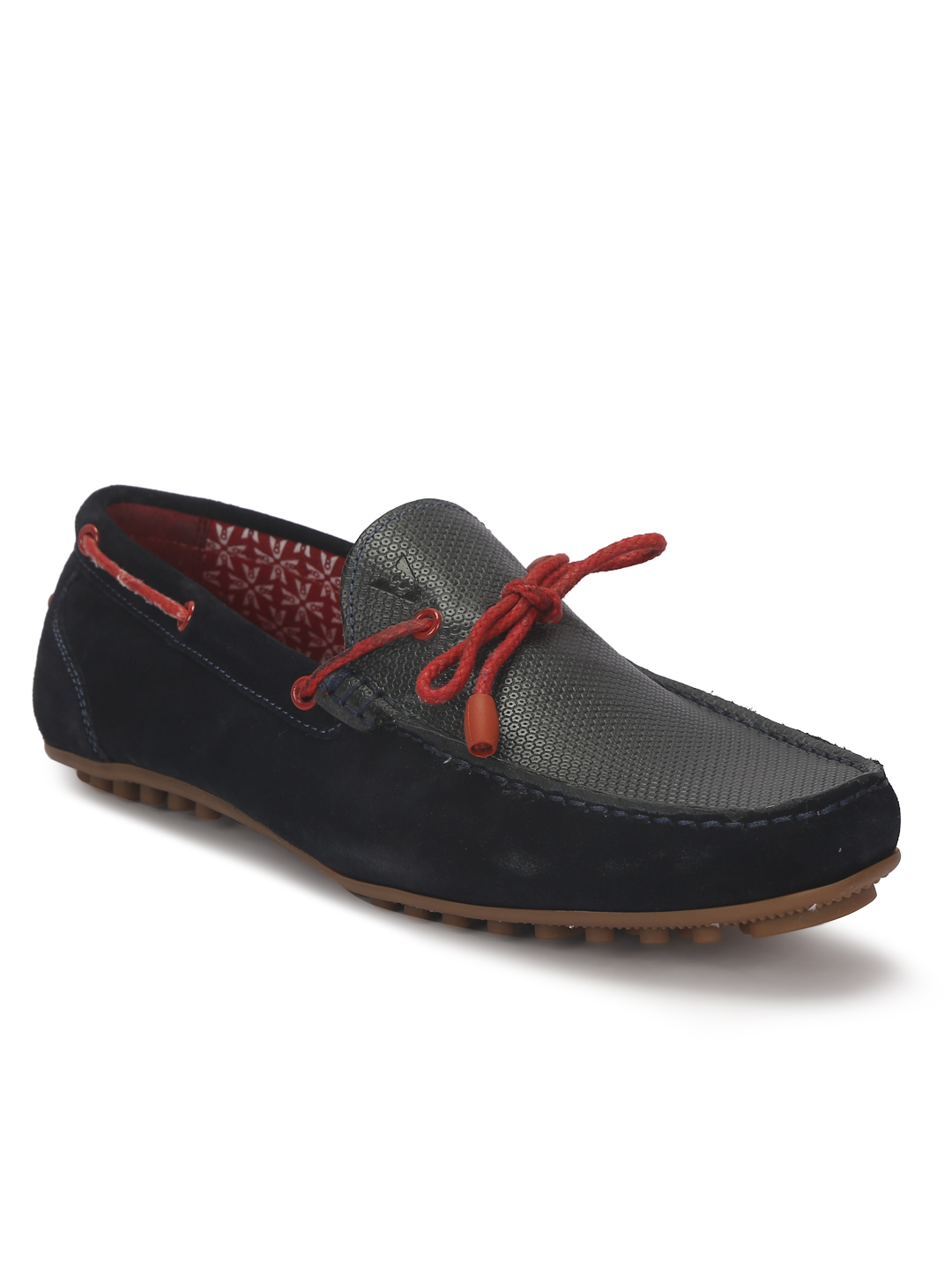Ruosh | Blue Boat Shoes
