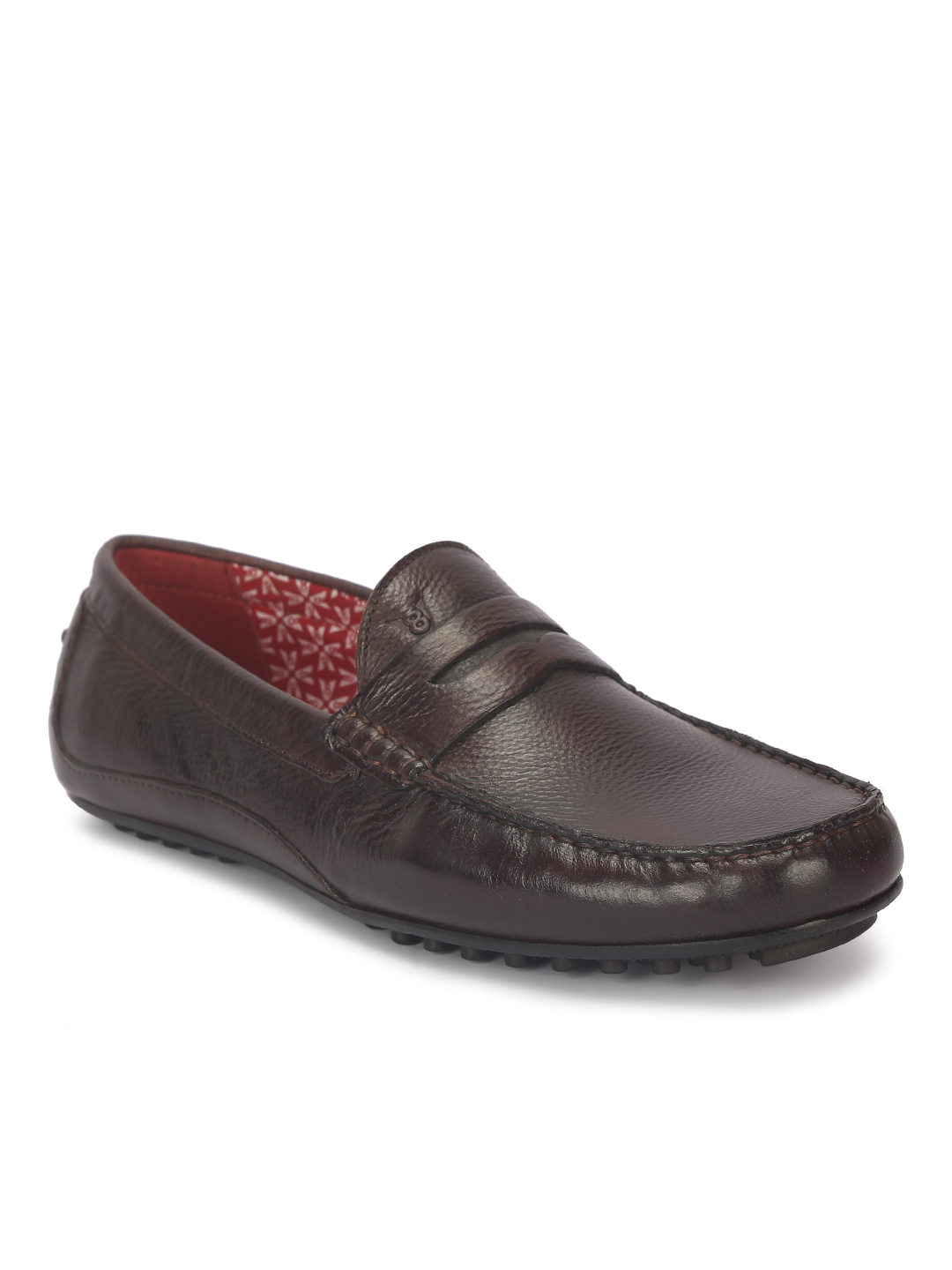 Ruosh | Red Loafers
