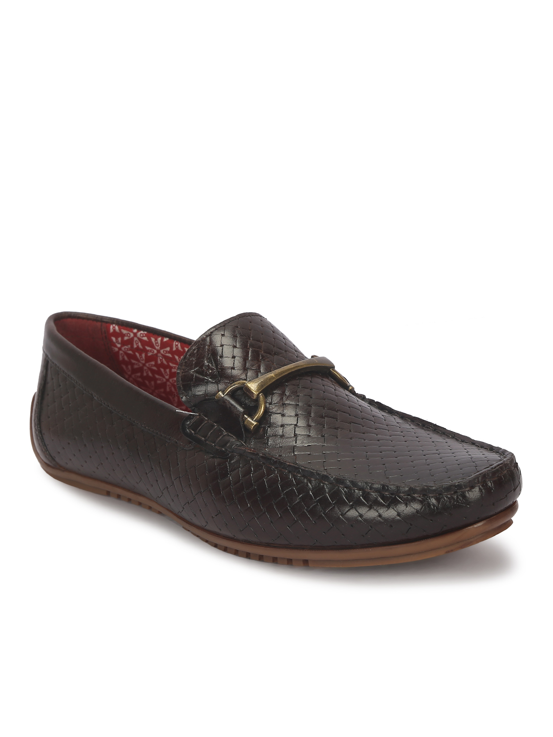 Ruosh   Brown Loafers