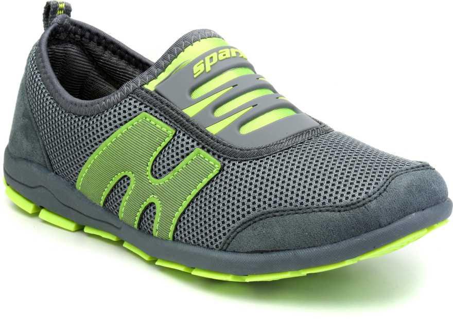 Sparx   Grey SL-73 Running Shoes