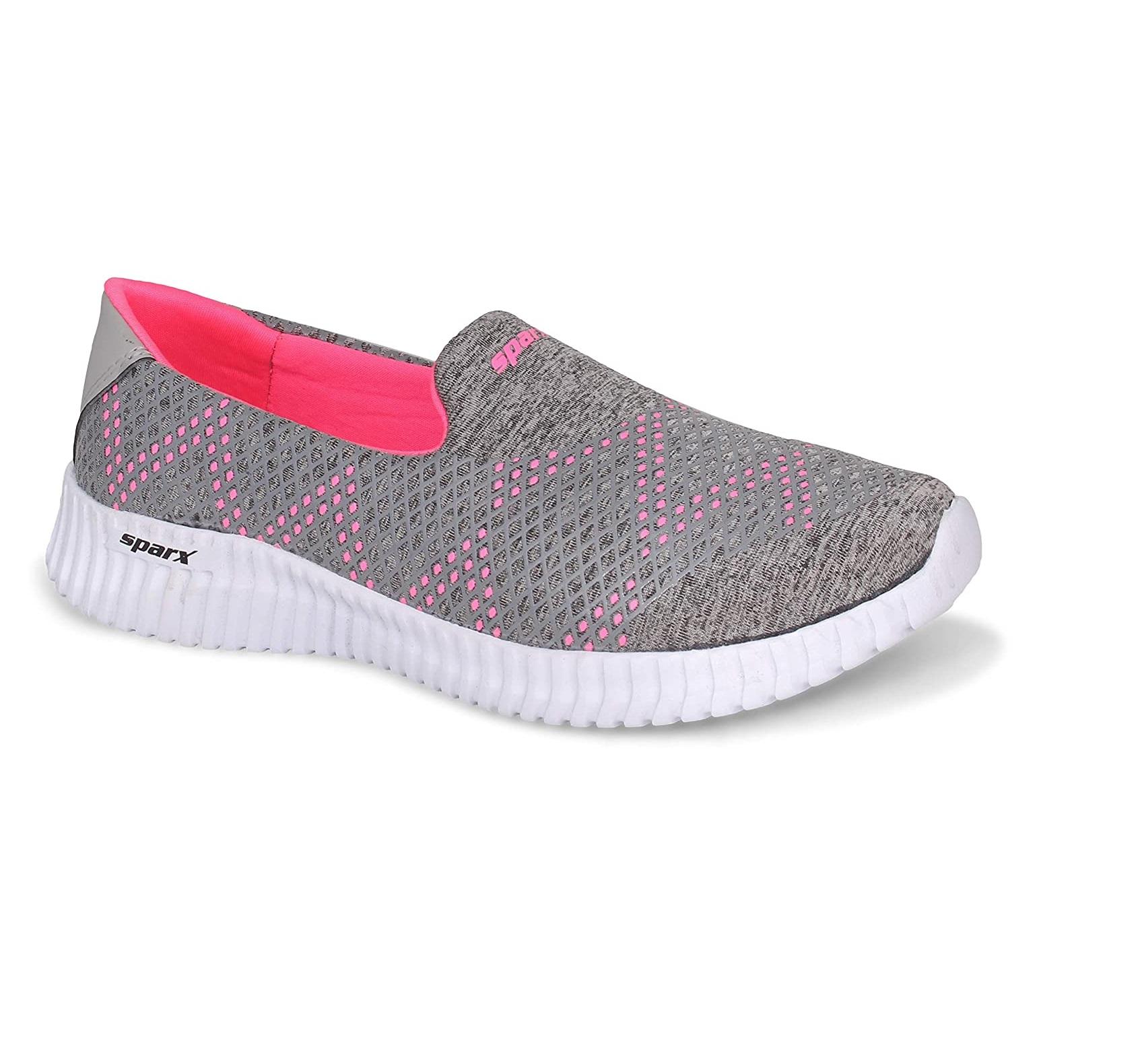 Sparx | Grey Indoor Sports Shoes