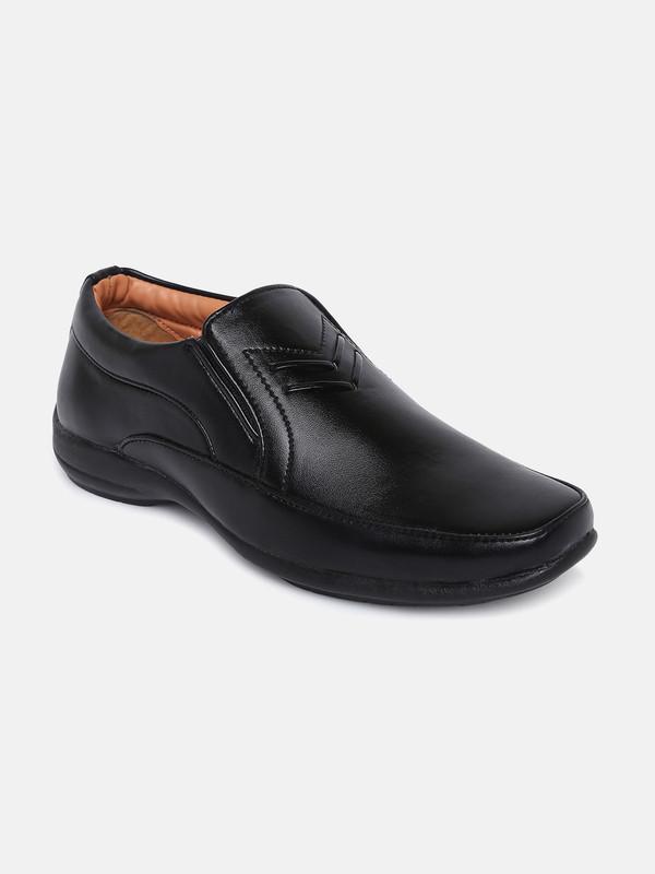 Stanfield | Stanfield SF Men's Executive Slip on Shoe Black