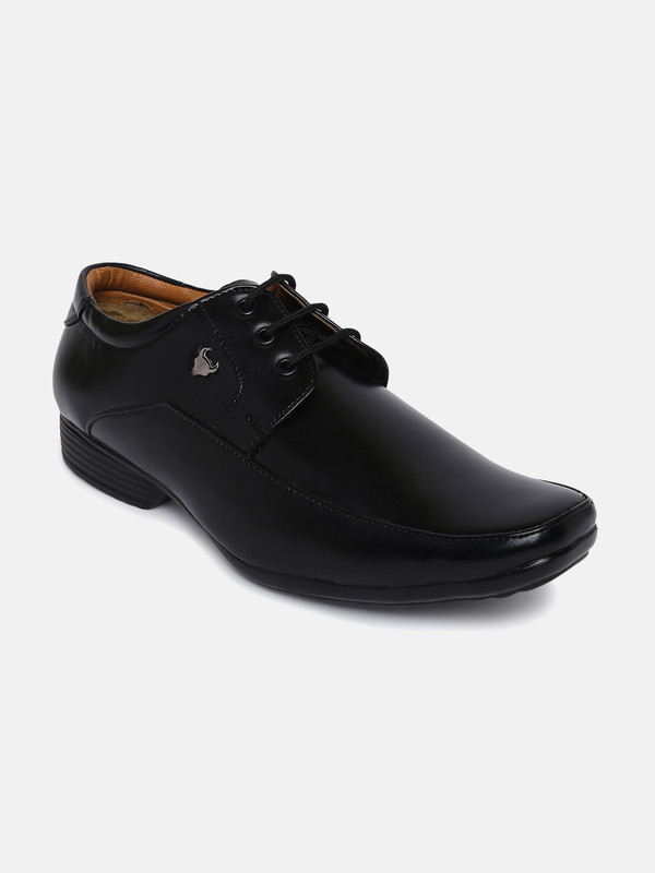 Stanfield    Stanfield SF Men's Classic Derby Shoe Black