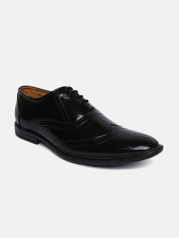 Stanfield | SF Men's City Lace-up Shoe