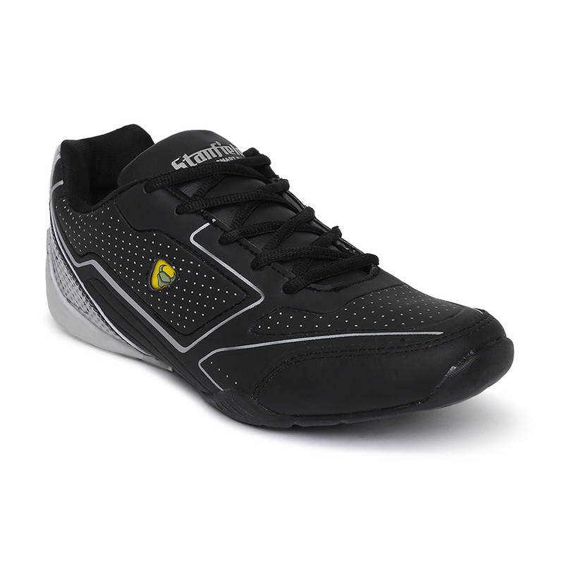 Stanfield   Stanfield SF Fusion Men's Lace-up shoe Black/ White