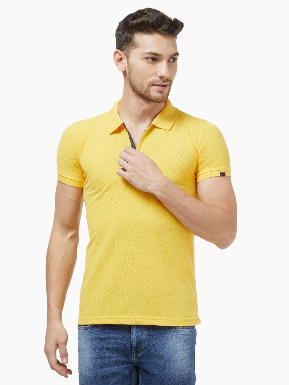 Status Quo   Slim Fit Polo T-Shirt