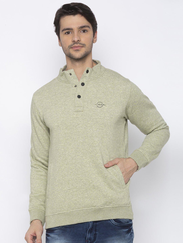 Status Quo | Solid Sweatshirt