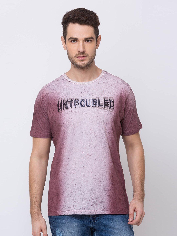 Status Quo   Printed T-Shirt